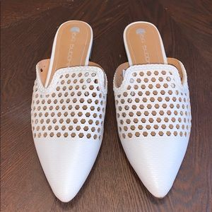 Nwot Big buddha loafers size 8